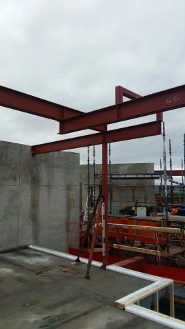 HM-49 Innfestning i betong