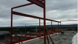 HM-49 Utsikt fra arbeidsplassen