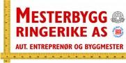 Mesterbygg Ringerike AS logo